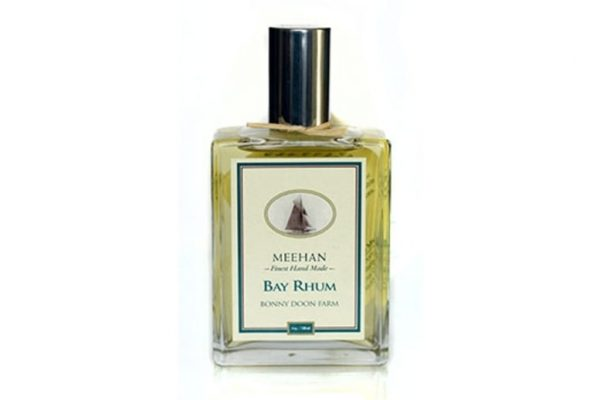 Meehan Bay Rum Splash Cologne, above all others…
