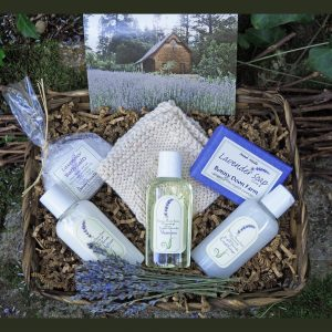 Gift Sets - Gift Cards also available