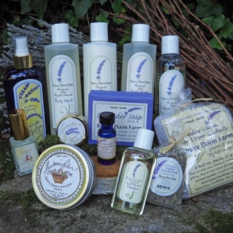 scent-lavender