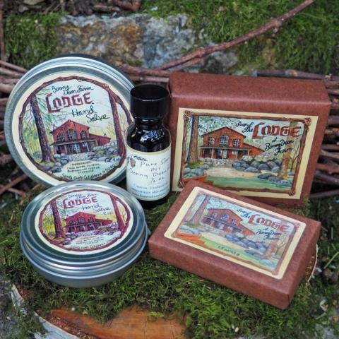 scent-lodge