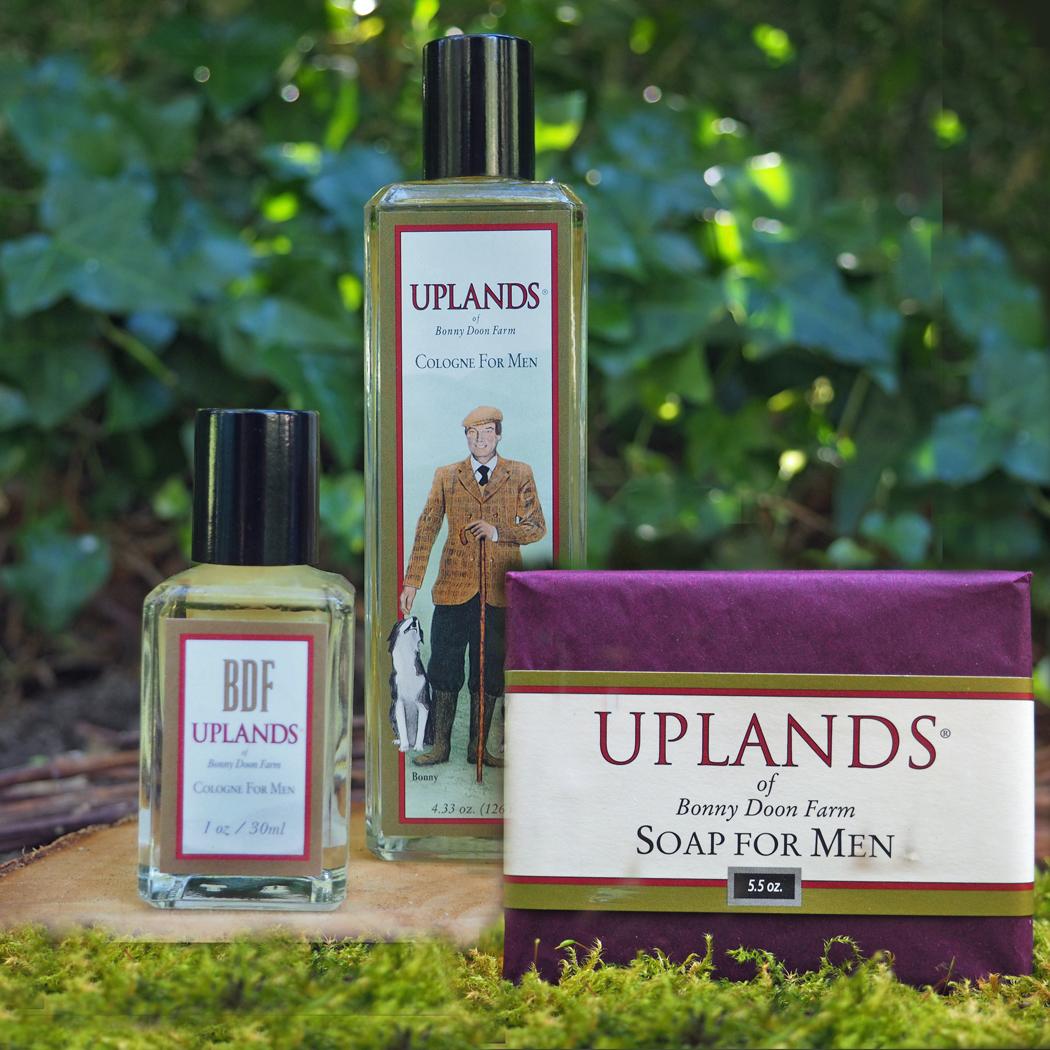 scent-uplands