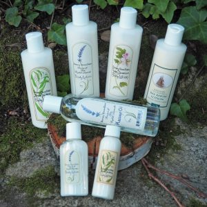 Lotions & Massage Oil