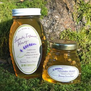 Honeys & Beeswax Products